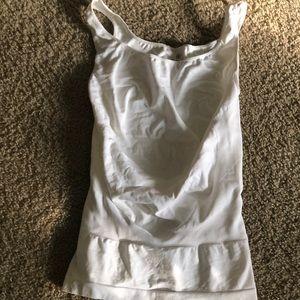 BLANQI maternity tank